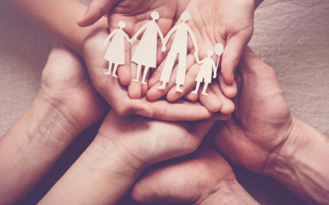 Ziua Internațională a Familiei este sărbătorită anual la data de 15 mai